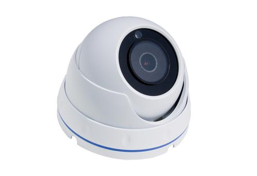 starlaight dome camera