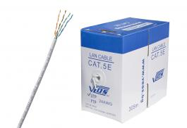 UTP VEOS 24AWG cat 5E obsht